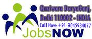 Marketing Jobs in Delhi