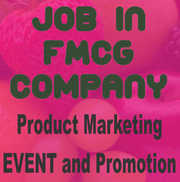 Marketing JOBin FMCG Company. 7278229938
